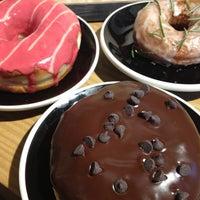Foto scattata a Boxer Donut & Espresso Bar da David S. il 6/3/2013