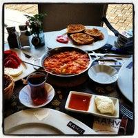 9/26/2012에 🎀DeNİZ🎀님이 KA'hve Café & Restaurant에서 찍은 사진