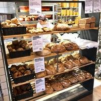 Das Foto wurde bei The Bread Station von Patrick W. am 1/30/2018 aufgenommen