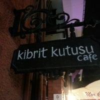 12/1/2012 tarihinde Elif T.ziyaretçi tarafından Kibrit Kutusu'de çekilen fotoğraf