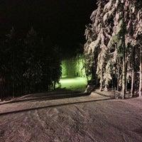 1/13/2013 tarihinde Medved01 К.ziyaretçi tarafından ГЛК Гора Пильная'de çekilen fotoğraf
