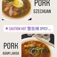 Caution Hot! Spicy Noodle House - Teachers Village East - 25