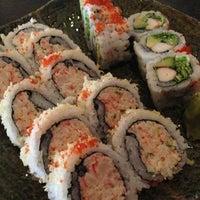 3/16/2013 tarihinde .ziyaretçi tarafından SushiCo'de çekilen fotoğraf