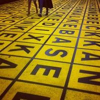 Das Foto wurde bei Berlinische Galerie von Stefano C. am 10/6/2012 aufgenommen