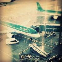 Das Foto wurde bei Flughafen Dublin (DUB) von Jordo M. am 5/11/2013 aufgenommen