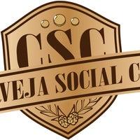 Foto tomada en Cerveja Social Clube por Cerveja Social Clube el 1/18/2014