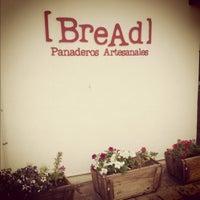 10/7/2012にManaがBreAdで撮った写真
