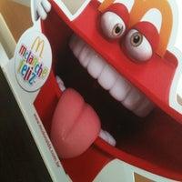 Foto scattata a McDonald's da Maira Aparecida il 2/16/2013