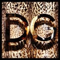 Das Foto wurde bei Dolce&Gabbana von Inna am 1/15/2013 aufgenommen