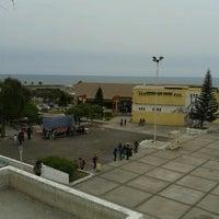 Foto tomada en Universidad Católica del Norte por Alejandro M. el 10/29/2012