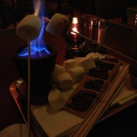 Foto diambil di N9NE Steakhouse Las Vegas oleh Rani S. pada 1/10/2013
