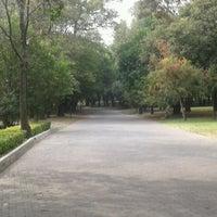 Photo prise au Bosque de Chapultepec par Lau C. le11/2/2012