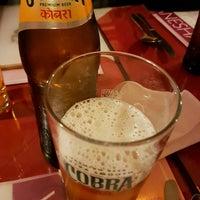 Das Foto wurde bei Indian Restaurant Ganesha von Adrián M. am 11/19/2017 aufgenommen