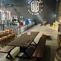 Foto tirada no(a) Old Irving Brewing Co. por Old Irving Brewing Co. em 10/19/2016