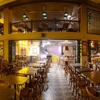 11/17/2014에 Brasserie Bomonti님이 Brasserie Bomonti에서 찍은 사진