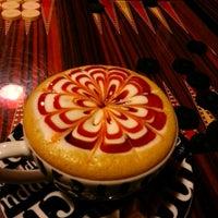 Снимок сделан в Best Coffee House пользователем Okan 11/22/2012