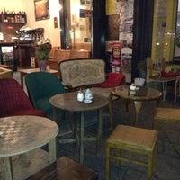 11/27/2012 tarihinde Lina K.ziyaretçi tarafından bagel, coffee & culture'de çekilen fotoğraf