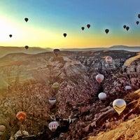 9/14/2012 tarihinde Halis A.ziyaretçi tarafından Zelve Açık Hava Müzesi'de çekilen fotoğraf