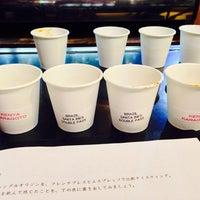Das Foto wurde bei The Roastery by Nozy Coffee von fulxus am 2/21/2014 aufgenommen