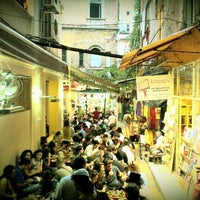 10/6/2012 tarihinde Okan Ö.ziyaretçi tarafından Kahveci Mustafa Amca Jean's'de çekilen fotoğraf