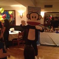 11/21/2012にJenn C.がBeacon Restaurant & Barで撮った写真
