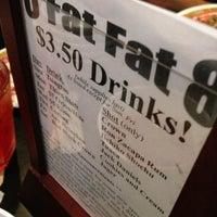 Снимок сделан в 8 Fat Fat 8 пользователем jeannemariepics v. 2/9/2013