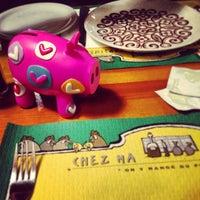 Photo prise au Chez ma cousine par Софья le3/14/2013