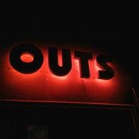 Foto tirada no(a) Clube Outs por Tati R. em 1/12/2013