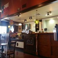 2/21/2013에 Nerdy D.님이 Potbelly Sandwich Shop에서 찍은 사진