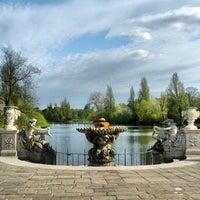 Photo prise au Kensington Gardens par Andrey A. le5/4/2013