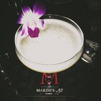 Foto diambil di Marini's on 57 oleh A C. pada 12/31/2012