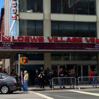 Foto diambil di AMC Loews Village 7 oleh Alejandro R. pada 4/20/2013