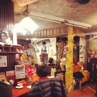 11/30/2013 tarihinde Ichitaro K.ziyaretçi tarafından Nefertiti Jazz Cafe & Bar'de çekilen fotoğraf