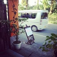 9/27/2014 tarihinde Ichitaro K.ziyaretçi tarafından Nefertiti Jazz Cafe & Bar'de çekilen fotoğraf
