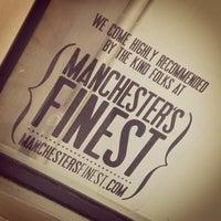 Photo prise au Fig and Sparrow par Manchester's F. le8/14/2013