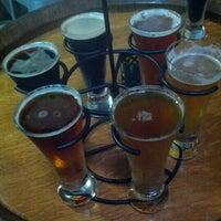 Foto diambil di Belching Beaver Brewery oleh Tyler H. pada 1/27/2013