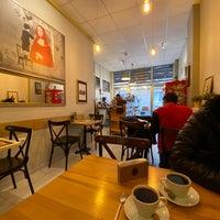 Das Foto wurde bei Cotta Coffee von Oguz D. am 11/30/2019 aufgenommen