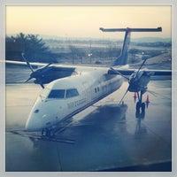 Foto tomada en Lehigh Valley International Airport (ABE) por Benjamin H. el 2/14/2013