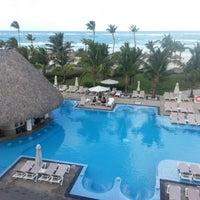 12/5/2012 tarihinde Tim E.ziyaretçi tarafından Hard Rock Hotel & Casino Punta Cana'de çekilen fotoğraf