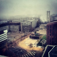 Das Foto wurde bei Vrije Universiteit - Hoofdgebouw von Marcel O. am 11/24/2012 aufgenommen