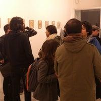 2/20/2013에 Fátima I.님이 Miscelanea Gallery-Shop-Café에서 찍은 사진