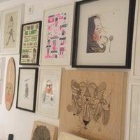 1/25/2013에 Fátima I.님이 Miscelanea Gallery-Shop-Café에서 찍은 사진