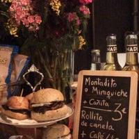 1/31/2013에 Fátima I.님이 Miscelanea Gallery-Shop-Café에서 찍은 사진