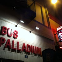 Photo prise au Bus Palladium par Antoine le9/14/2012