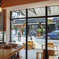 Das Foto wurde bei Café del Volcán von Café del Volcán am 12/27/2013 aufgenommen