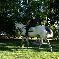 Photo prise au Trinity Bellwoods Park par Alana le6/9/2013
