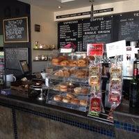 BackYard Coffee Company (Now Closed) - Café