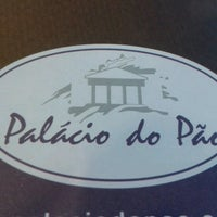 Das Foto wurde bei Palácio do Pão von Ana P. am 2/3/2013 aufgenommen