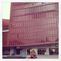 Das Foto wurde bei Concertgebouw von Stephan T. am 4/5/2013 aufgenommen