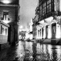 Снимок сделан в Ичери-шехер пользователем Orkhan H. 12/11/2012